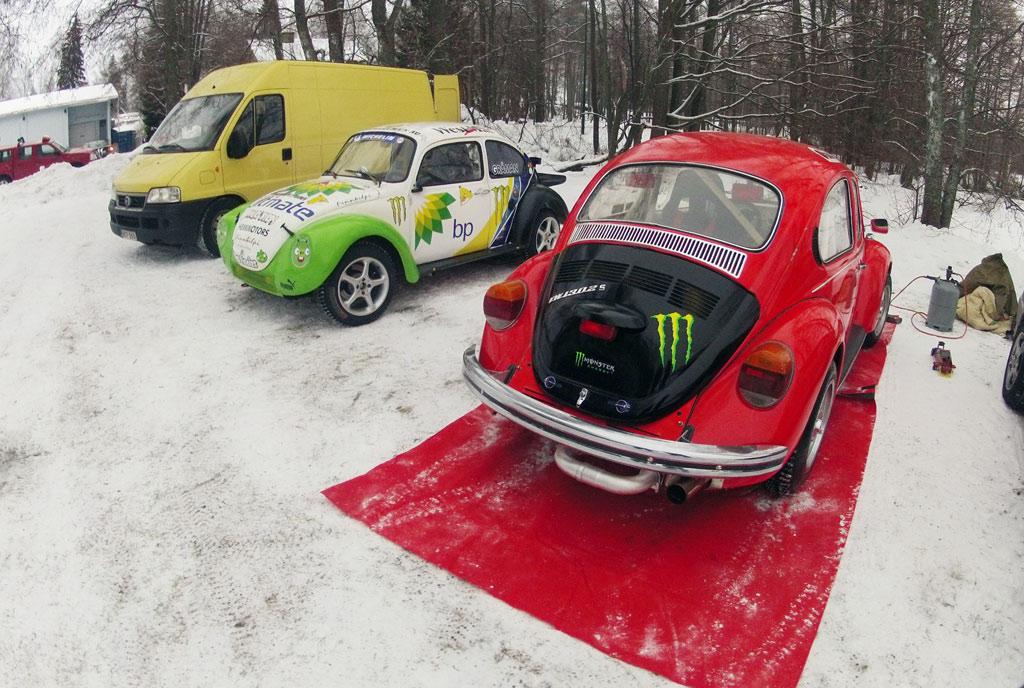 VW-Subarut